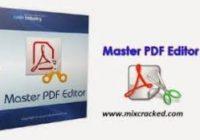 aster PDF Editor Crack