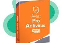 Avast Pro Antivirus 2020 Full Crack With Serial Key