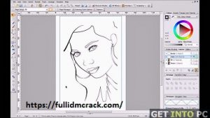 CorelDraw X7 Crack With Serial Number 2020
